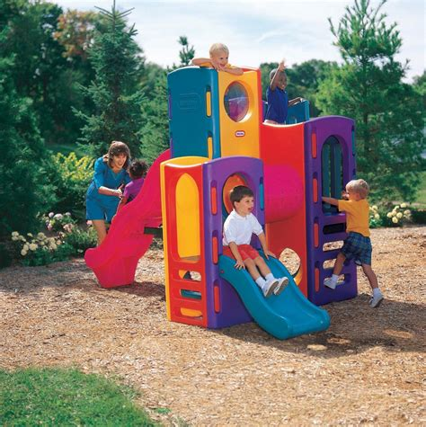 don t buy tikes tropical playground without reading