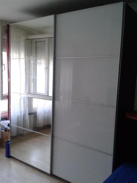 ikea kleiderschrank schiebetüren ikea kleiderschrank schiebet 252 ren spiegel mxpweb