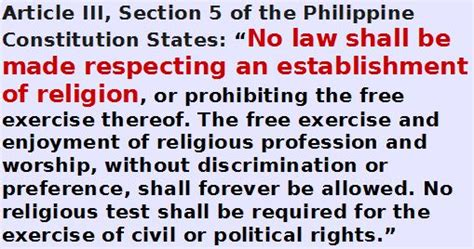 Section 29 Of The Constitution by Federalism In The Philippines No To Bangsamoro