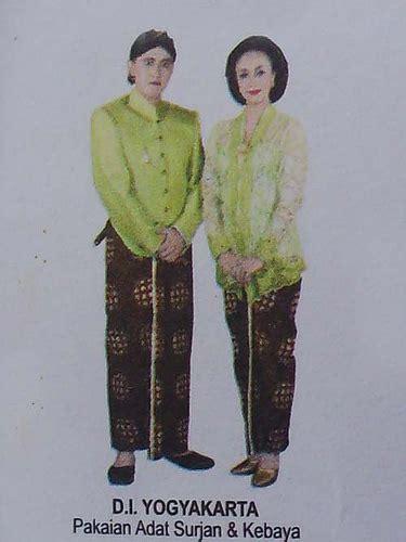 Baju Adat Jawa Timur Anak2 pakaian adat jogja digital azka123 flickr