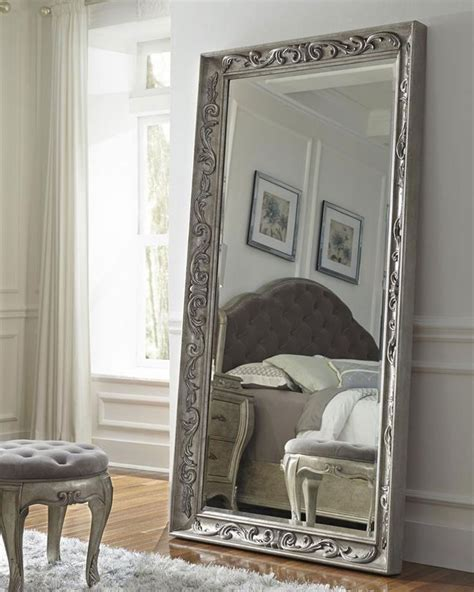 Bedroom Floor Mirror by 25 Best Ideas About Grey Bedroom Furniture On