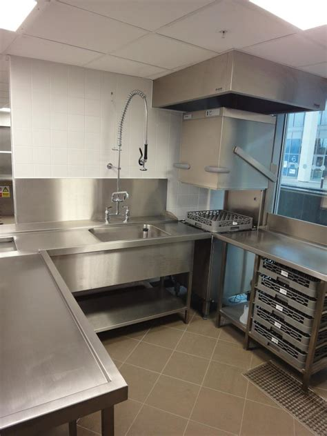 hotel kitchen design hotel kitchen design verta hotel london