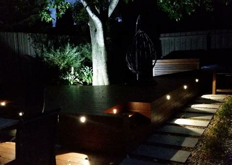 landscape lighting how to install how to install low voltage landscape lights hellokika l lights and ls