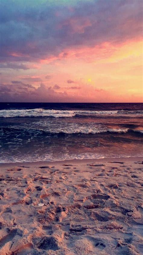 Beautiful Beach Sunset Tumblr Loading