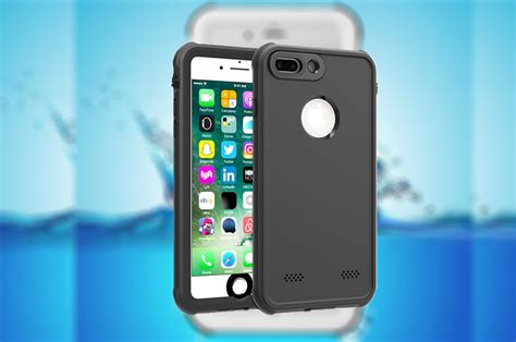 10 best iphone 7 plus waterproof cases
