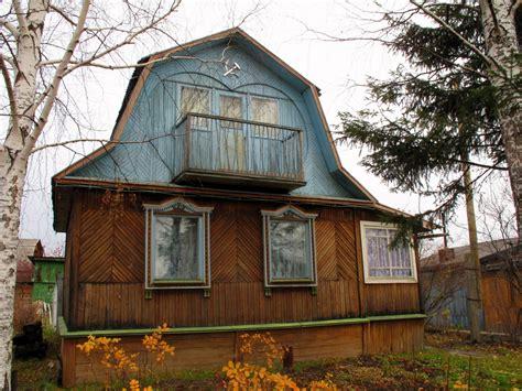 russian home dacha