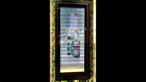 styleline lcd glass cooler door