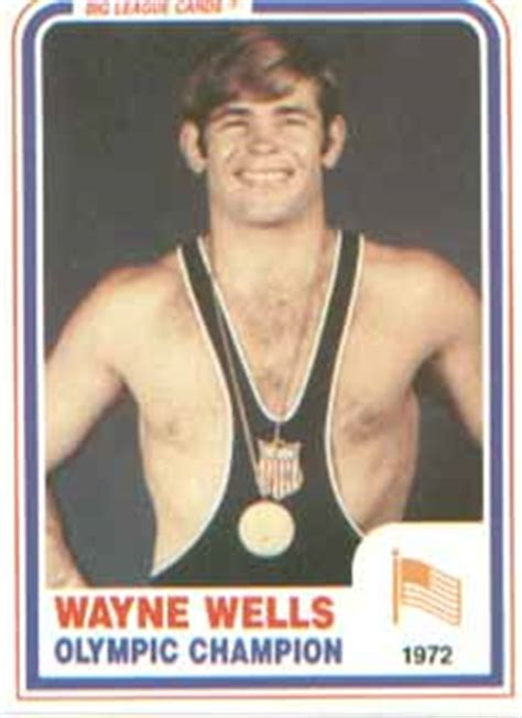amateur wrestling collectibles gallery  cards 1985 1989 by