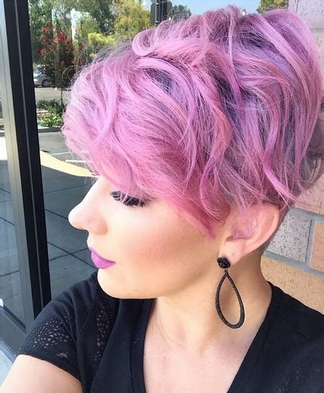 trendy hairstyles and colours short hairstyles and colours 2016