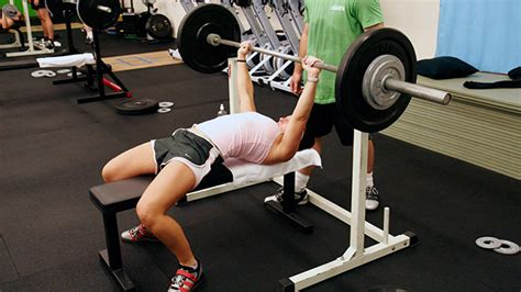 bench pressing for women the virtual bench press seminar t nation