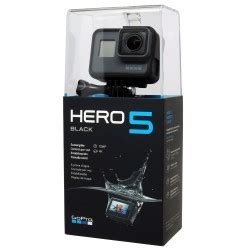 Extendable by Deal Gopro Hero5 Black Edition 45pcs Mega Accessories