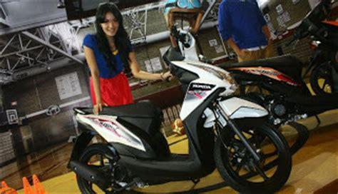 Sparepart Honda Beat Injection gambar motor beat baru dan spek nya oto trendz