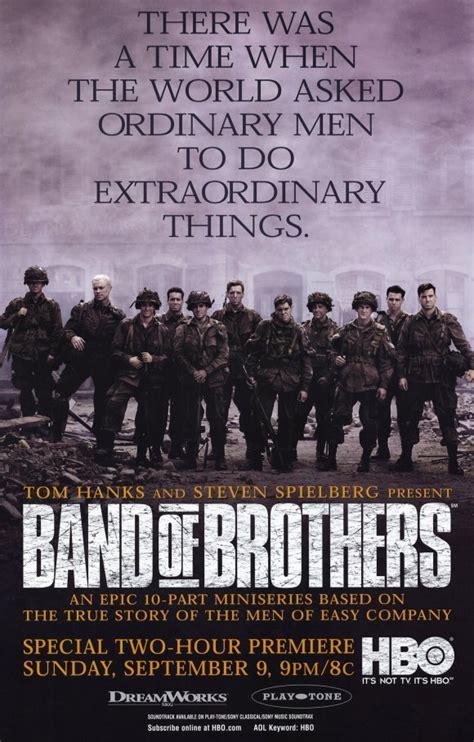 Film Seri Band Of Brothers   band of brothers camarazi de război 2001 film serial