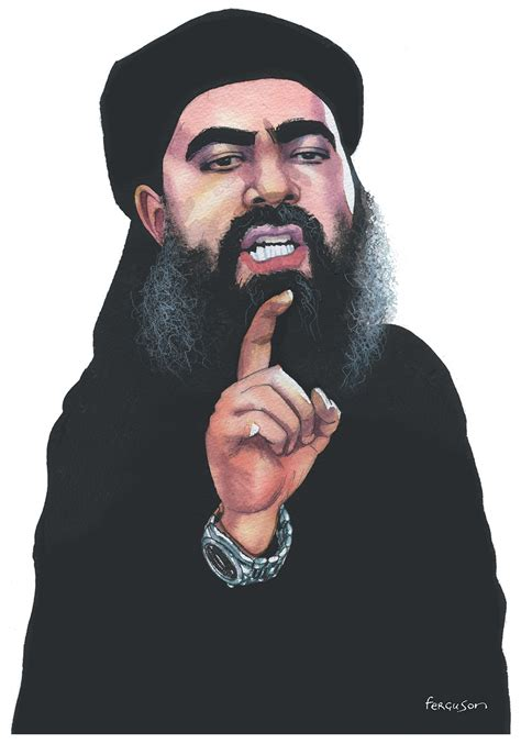 abu bakr al baghdadi how isis rules by sarah birke the new york review of books