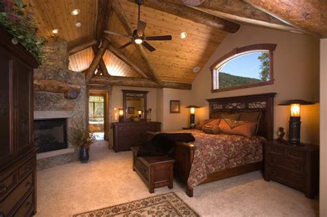 Beautiful Rustic Bedrooms by 24 Beautiful Rustic Bedroom Designs Page 5 Of 5