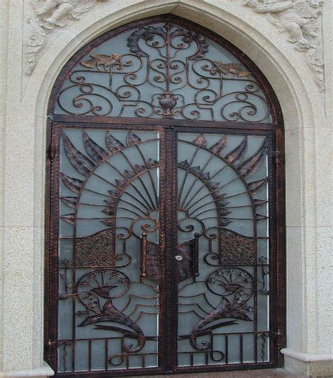 Cheap Used Exterior Doors Cheap Wrought Iron Door Used Exterior Steel Doors For Sale Buy Used Exterior Steel Doors For