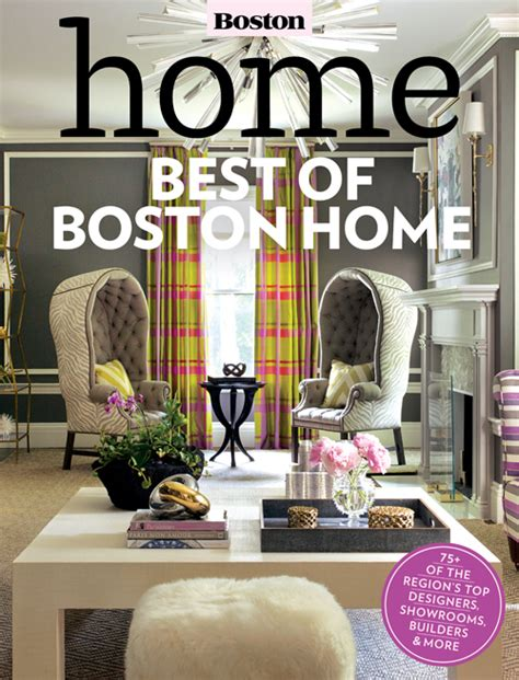 list of home magazines best of boston home 2014 the winners list boston home