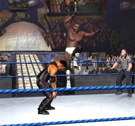 emuparadise wwe wwe wrestle mania x8 iso