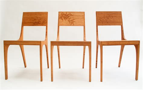 Isometric Drawing Chair by Isometric Chair Modern Solid Wood Chair Kalon Studios Us