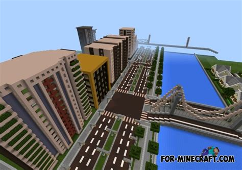 mcpe city maps strillford city map for mcpe 0 10 5 0 11