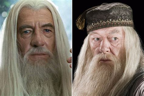 actor who plays gandalf and dumbledore dumbledore and gandalf actors www pixshark images