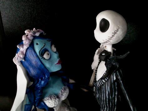 imagenes de jack y el cadaver de la novia novia cadaver kasudima