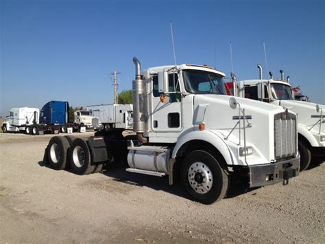 2007 kenworth for sale used 2007 kenworth t800 for sale truck center companies