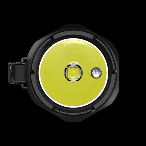 Nitecore Ec11 Senter Led Cree Xm L2 U2 900 Lumens Nitecore Ec11 Senter Led Cree Xm L2 U2 900 Lumens Black