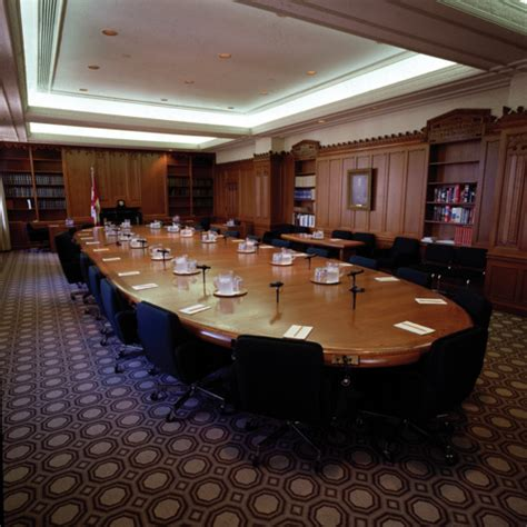 What Is The Cabinet In Canada by How Canadians Govern Themselves