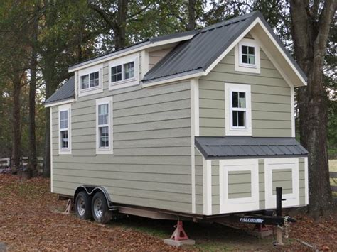 tiny house shells completed tiny house shell for sale living small pinterest