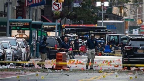 new york car bomb new york city department news photos and