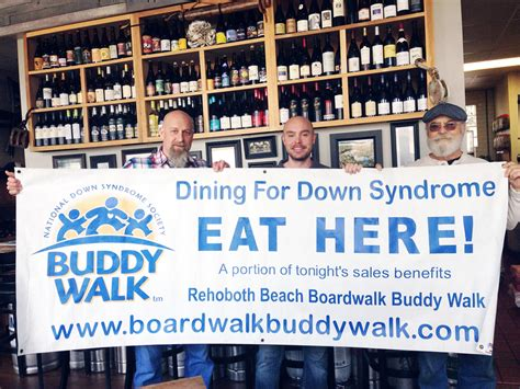 henlopen city oyster house henlopen city oyster house to host dining for down syndrome april 21 cape gazette