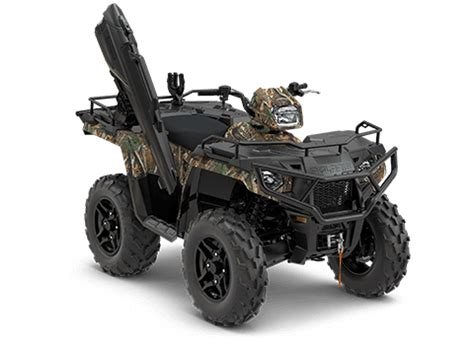 2018 polaris sportsman 570 sp atv | polaris sportsman