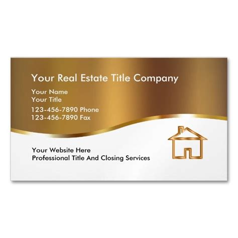 what company makes cards 17 best images about real estate broker business cards on
