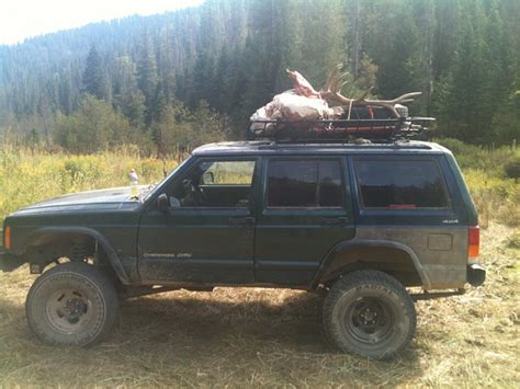 Cing Hunting Rigs Jeep Cherokee Forum