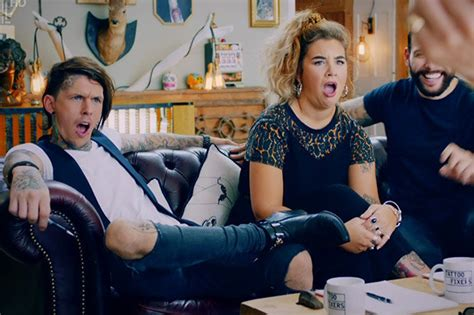 Tattoo Fixers New Member | tattoo fixers cast shakeup as jay and glen are replaced