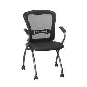 folding desk chair folding office chair advantage