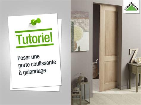Porte Galandage Lapeyre 3253 by Quelques Liens Utiles