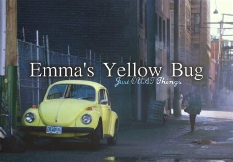 cars characters yellow emma s yellow bug once upon a time pinterest ouat