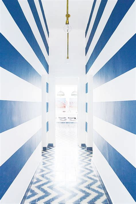 hall pattern works 7 diy cures for the claustrophobia caused by long narrow