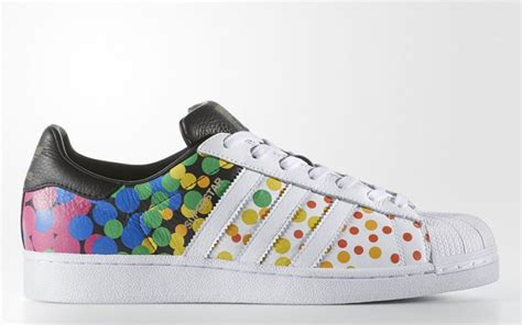 adidas lgbt pride shoes collection 2017 soleracks