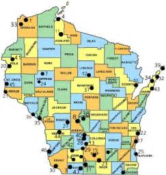 Wi State Parks Map by Best Photos Of Wisconsin National Parks Map Wisconsin
