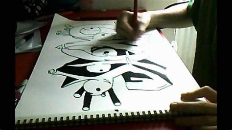 draw semi wildstyle graffiti   steps  sicko