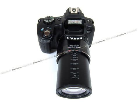 Kamera Superzoom Terbaik Canon Powershot Sx50 Hs die kamera testbericht zur canon powershot sx50 hs testberichte dkamera de das