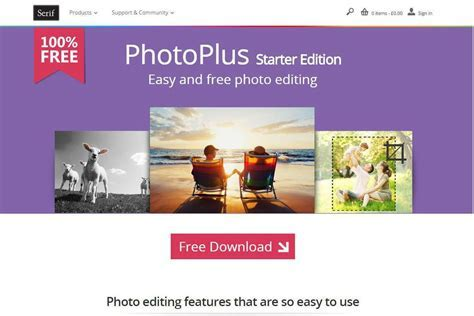 Best Free Photo Editing Software   Digital Trends