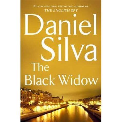 black widow a parlabane thriller books the black widow gabriel allon 16 by daniel silva