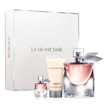 Lancome La Vie Est Wash 422 best images on products