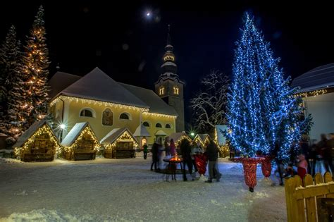 christmas in slovenia markets food traditions and more