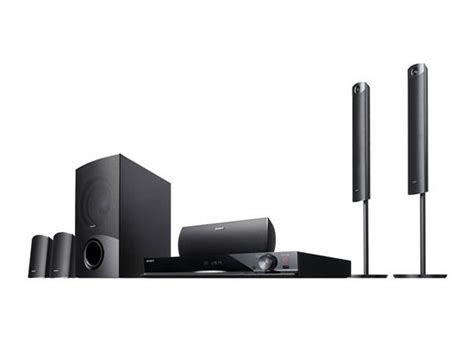 sony dav dz640k 5 1 channel dvd home theater price just