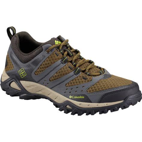 columbia peakfreak xcrsn xcel hiking shoe s
